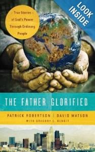 FatherGlorified
